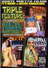 Triple Feature Real Indian Housewive Sex Toy Product