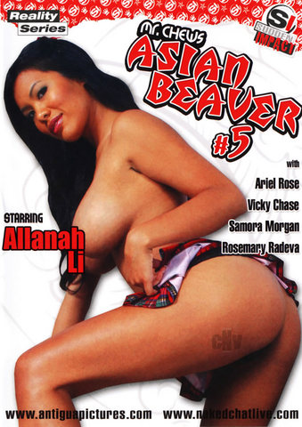 Mr Chews Asian Beaver 05