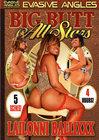 Big Butt All Stars Lailonni Ballixxx