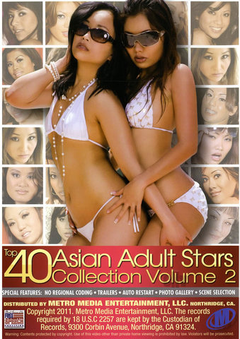 Top 40 Asian Adult Stars 02