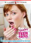 Sticky Teen Faces 04