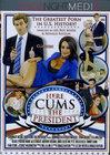 Here Cums The President Xxx Parody