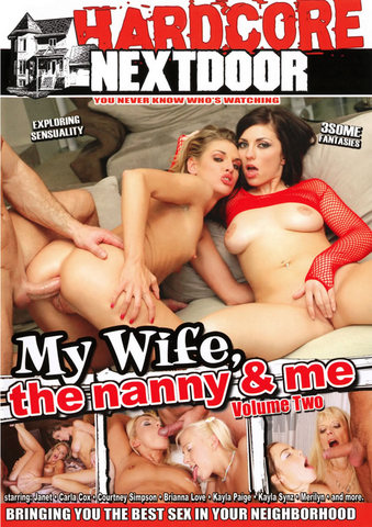 My Wife The Nanny And Me 02