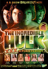 Incredible Hulk Xxx Porn Parody [double disc]