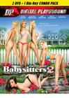 Babysitters 02 [dd} Bluray And  c