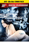 Sex And Corruption [double disc] Bluray and
