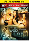 Web Whore [double disc] Bluray And  combo