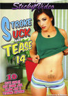 Stroke Suck And Tease 14