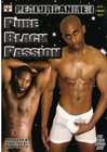 Pure Black Passion Sex Toy Product
