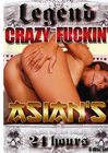 24hr Crazy Fuckin Asians {6 Disc Set