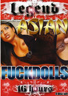 16hr Asian Fuckdolls {4 Disc Set}