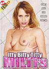 Itty Bitty Titty Miltfs Sex Toy Product