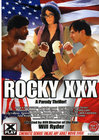 Rocky Xxx A Parody Thriller