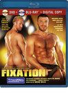 Fixation [double disc]  bluray And  combo