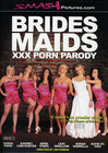 Bridesmaids Xxx Porn Parady