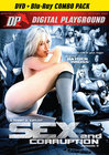 Sex And Corruption 03 Br N  [double disc]