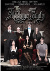 Addams Family Xxx Parody [double disc]