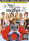 This Isnt How I Met Your Mother Xxx