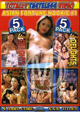 5pk Asian Fortune Cookie Nookie 01