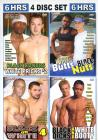 Interracial 10 {4 Disc Set}