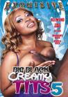 Big Black Creamy Tits 05 Sex Toy Product