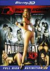 BlueRay Jailhouse Heat 3d Sex Toy Product