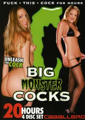 20hr Big Monster Cocks