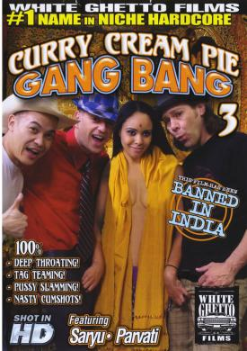 Curry Cream Pie Gang Bang 03