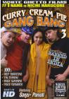 Curry Cream Pie Gang Bang 03 Sex Toy Product