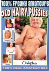 Old Hairy Pussies Sex Toy Product