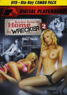 Home Wrecker 02 {dd} Bluray Combo