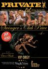 Swingers Club Prive 01 Sex Toy Product