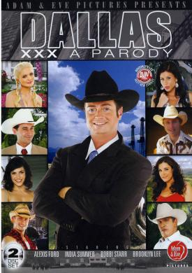 Dallas Xxx Parody