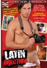 Latin Injection Sex Toy Product