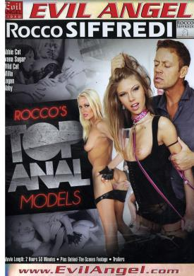 Roccos Top Anal Models