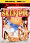 Self Pick {dd}  and Bluray Combo Sex Toy Product