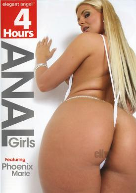 4hr Anal Girls