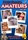 4hr Filthy Franks Amateurs 29 Sex Toy Product