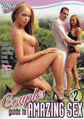 Couples Guide To Amazing Sex 02