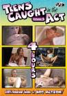 4hr Teens Caught In The Act 04