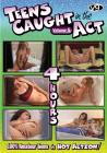 4hr Teens Caught In The Act 05