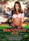 Macgyver Xxx: A Dreamzone Parody {dd