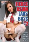 Fierce Asian Lady Boys 02 Sex Toy Product