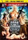 Code Of Honor {3set} Bluray Combo