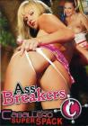 5pk Ass Breakers Sex Toy Product