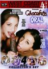 Chocolate Oral Delight 1-2-4-5