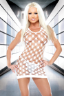 Fantasy Lingerie- Tank Diamond Dress