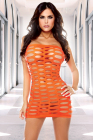 Fantasy Lingerie- Tube Pot Hole Dress
