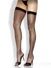 Fantasy Lingerie- Classic Sheer Thigh High Stocking