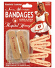 Hospital honey nurse bandages